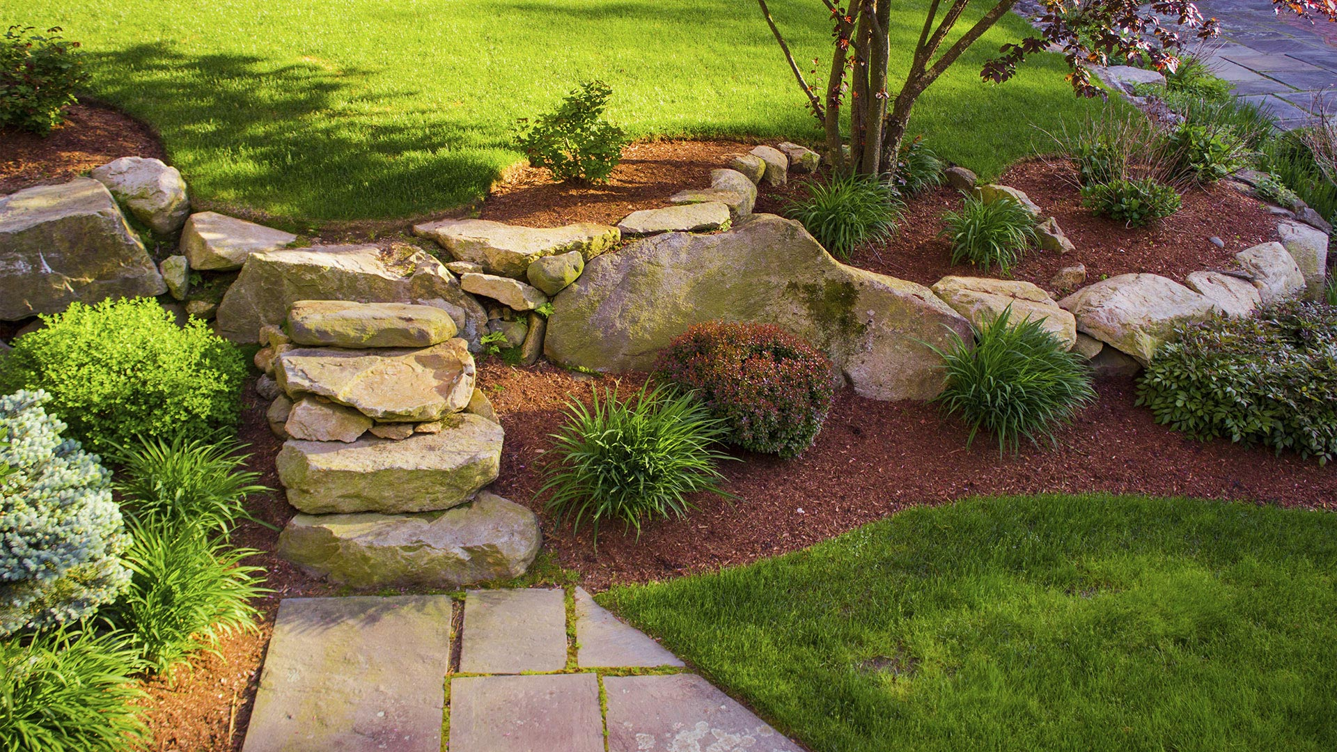 Accent Landscape Management Landscaping Company, Landscaper and Landscaping Services slide 2